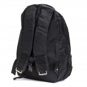 Рюкзак муж Арлион-363,    уплотн.спинка,    2отд,    4внеш карм,    черный