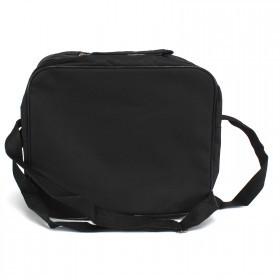 Сумка мужская текстиль Арлион-5,  2отд,  плечевой ремень,  черный 103967