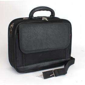 Кейс Арлион-127Б жатка    (каркас) ,    2отд,    плечевой ремень,    увел/объем,    черный