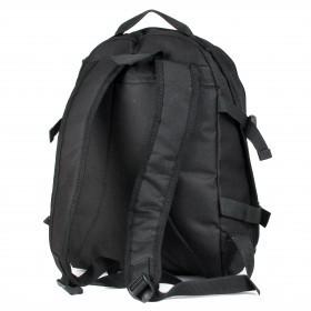 Рюкзак муж Silver Top-1180 Юша/ уплотн спинка,    2отд,    2внеш карм,    черный