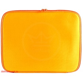 """Чехол для ПК - 13 """",  B 003-13,  неопрен,  оранжевый 112619"""