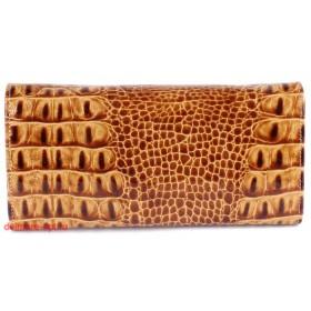 Кошелек женский натуральная кожа A-00311 (72504-64) -coffee,  защелка внутри,  7отд,  9карм,  коричневый 113334