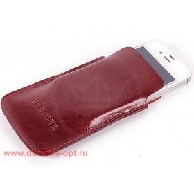 Футляр для мобильного телефона F-4,    рубин вестленд луна   (107)