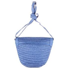 Сумка женская текстиль 669-F 20,    1отдел,    синий
