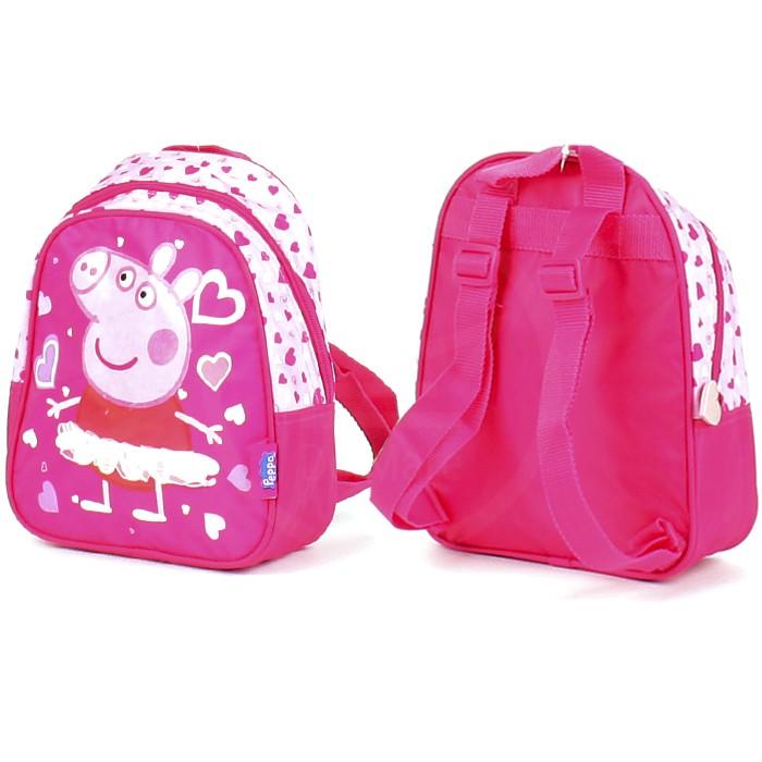 Купить рюкзак свинка пеппа в екатеринбурге olidik рюкзаки
