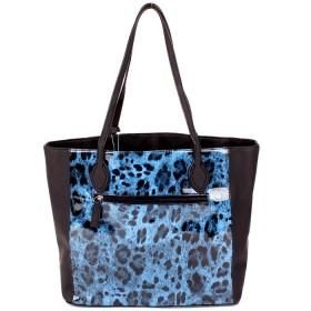 Сумка женская искусственная кожа DJ-CM 2776-blue,    1 отд+карм/пер,    синий SALE