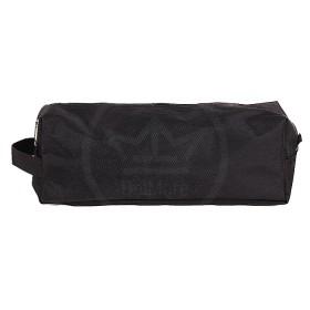 Сумка Silver Top-6406 для обуви,  полиэстер,  черный 175023