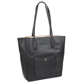 Сумка женская искусственная кожа DJ-5213-1-BLACK,  1отд,  черный SALE 177685