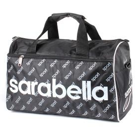 Сумка Sarabella-С 219 дорож,    1отд,    3внеш карм,    плеч ремень,    черный