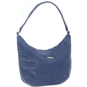 """Сумка женская искуственная кожа M.Bag-""""Лиэнн"""",  1отд,  синий 195318"""