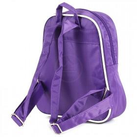 Рюкзак детский Silver Top-1040 Кроха прост спинка/ Pegas,    фиолет/розовый,    лошадка