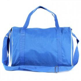Сумка Sarabella-С 118 дорож,  1отд,  1внеш карм,  плечевой ремень,  голубой/белый 201173