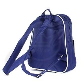 Рюкзак детский Silver Top-1040 Кроха прост спинка/ Pegas,  синий/голубой,  лошадка 202776