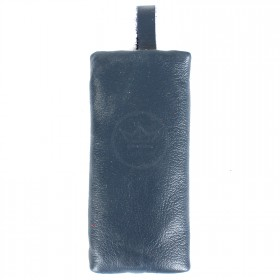 Футляр для ключей PRT-К-03л синий орфей  203220