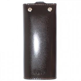 Ключница н/к-KL.52.SH.коричневый. 207009