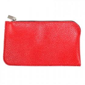 Ключница натуральная кожа «Baku»-KL.56.BK.красный. 207144