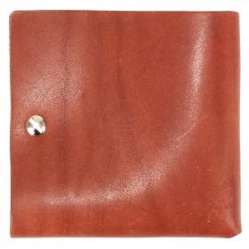 Портмоне мужское Premier-М-56 натуральная кожа 1 отд,    1 карм,    коричневый шора   (52)