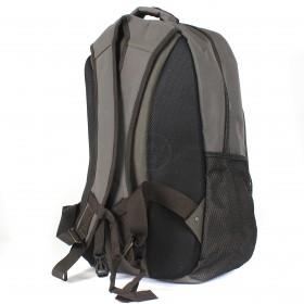 Рюкзак Арлион-396 эргономическая спинка    (жатка) ,    2отд+перег,    1внут+2внеш карм,    хаки