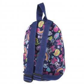Рюкзак детский TL-РД-01,    прост спинка,    2отд,    мышка маус