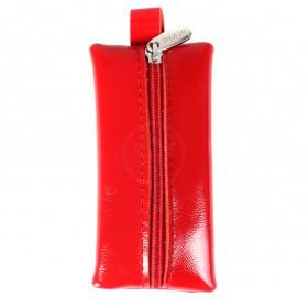 Футляр для ключей PRT-К-03л красный наплак  211894