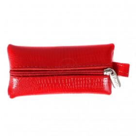 Футляр для ключей PRT-К-03л красный ящерица  211896