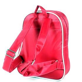 Рюкзак детский Silver Top-1040 Кроха прост спинка/ Pegas,  розовый,  лошадка 212814