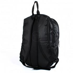 Рюкзак  муж Дизайн-Универ    (П-420) ,    эргоном спинка,    2отд,    2внеш карм,    черный