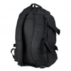 Рюкзак муж Silver Top-1185 Юша/ уплотн спинка,    2отд,    1внеш карм,    черный