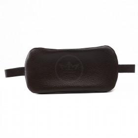Футляр для ключей-FNX-КЛВ-104 натуральная кожа коричневый флотер фантазия (4172)  218766