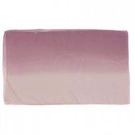 Шарф 50*160см шифон 100%,    плетение шифон,    пурпурный
